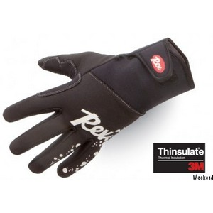 Перчатки Rex Thermo Glove Race